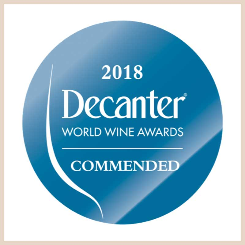 cantina castello premio decanter